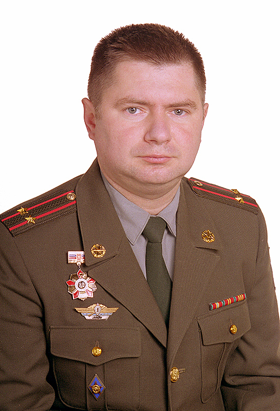 Лебедев Александр Львович
