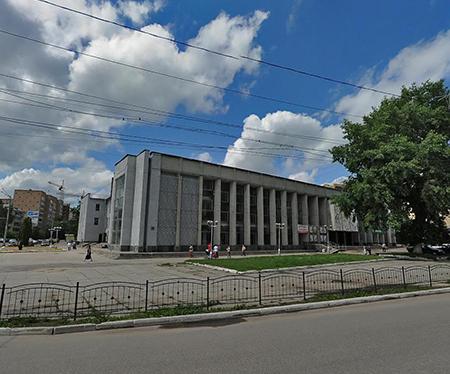 Калуга Арена «КТЗ»