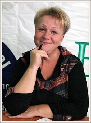 Зайцева Марина