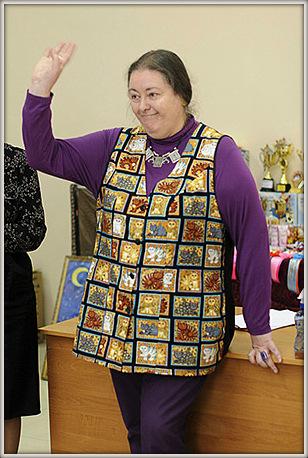 Шевченко Елена