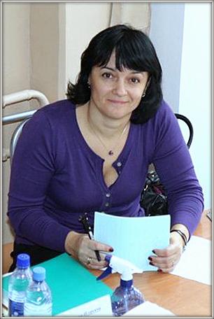 Василенко М.