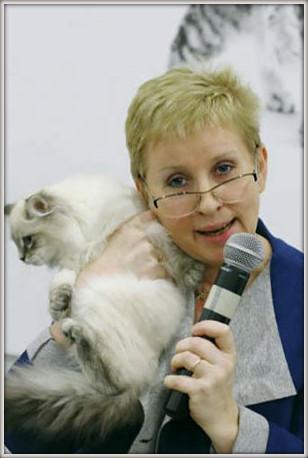 Уханова Ирина