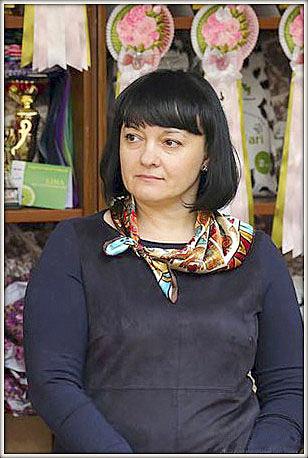 Василенко Марина