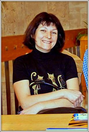 Васильева Вера