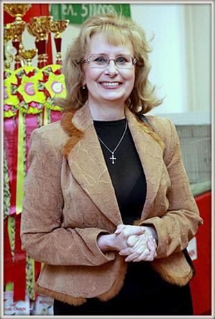 Тарасенко Татьяна