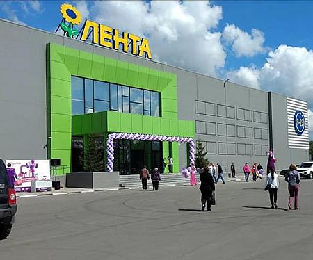 Коломна, Астахова 4