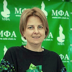 Большакова Екатерина