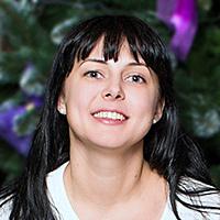 Кикичева Юлия